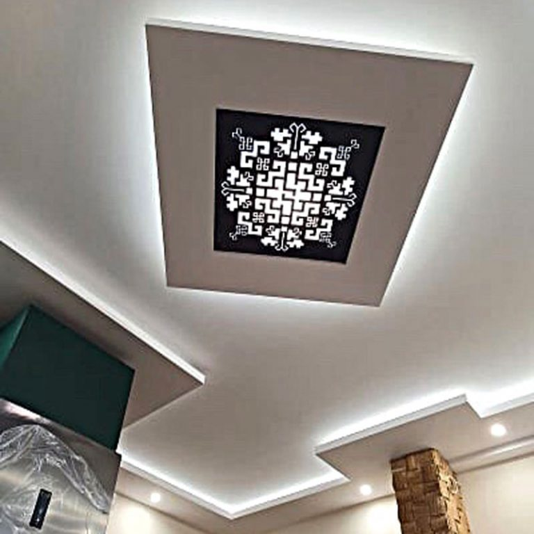 Декоративни тавани