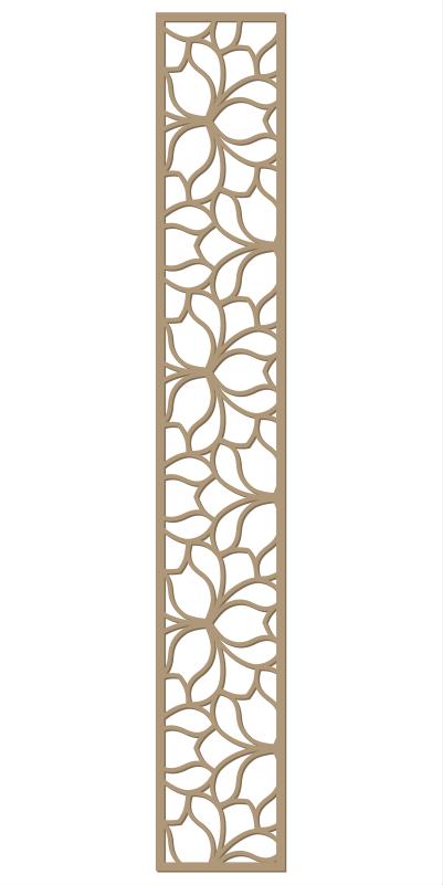 декоративна решетка за тръби