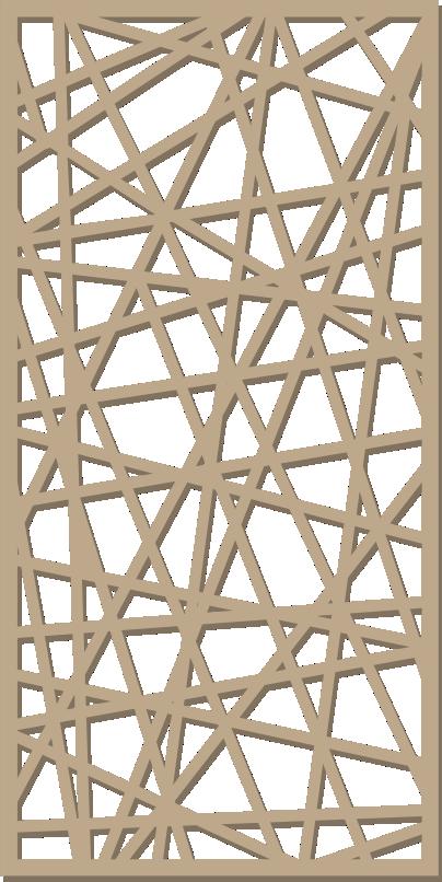 Декоративна решетка