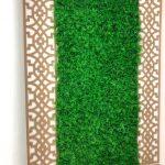 Декоративни пана за стена МДФ , хотел Colors Boutique, Обзор