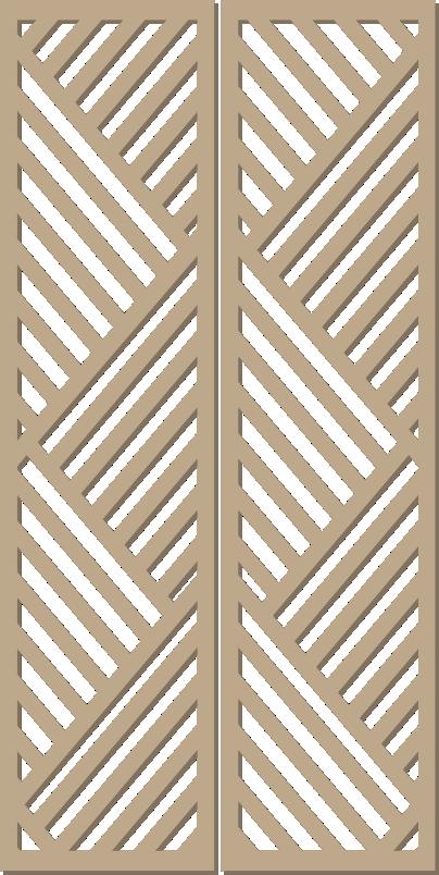 Декоративни решетки